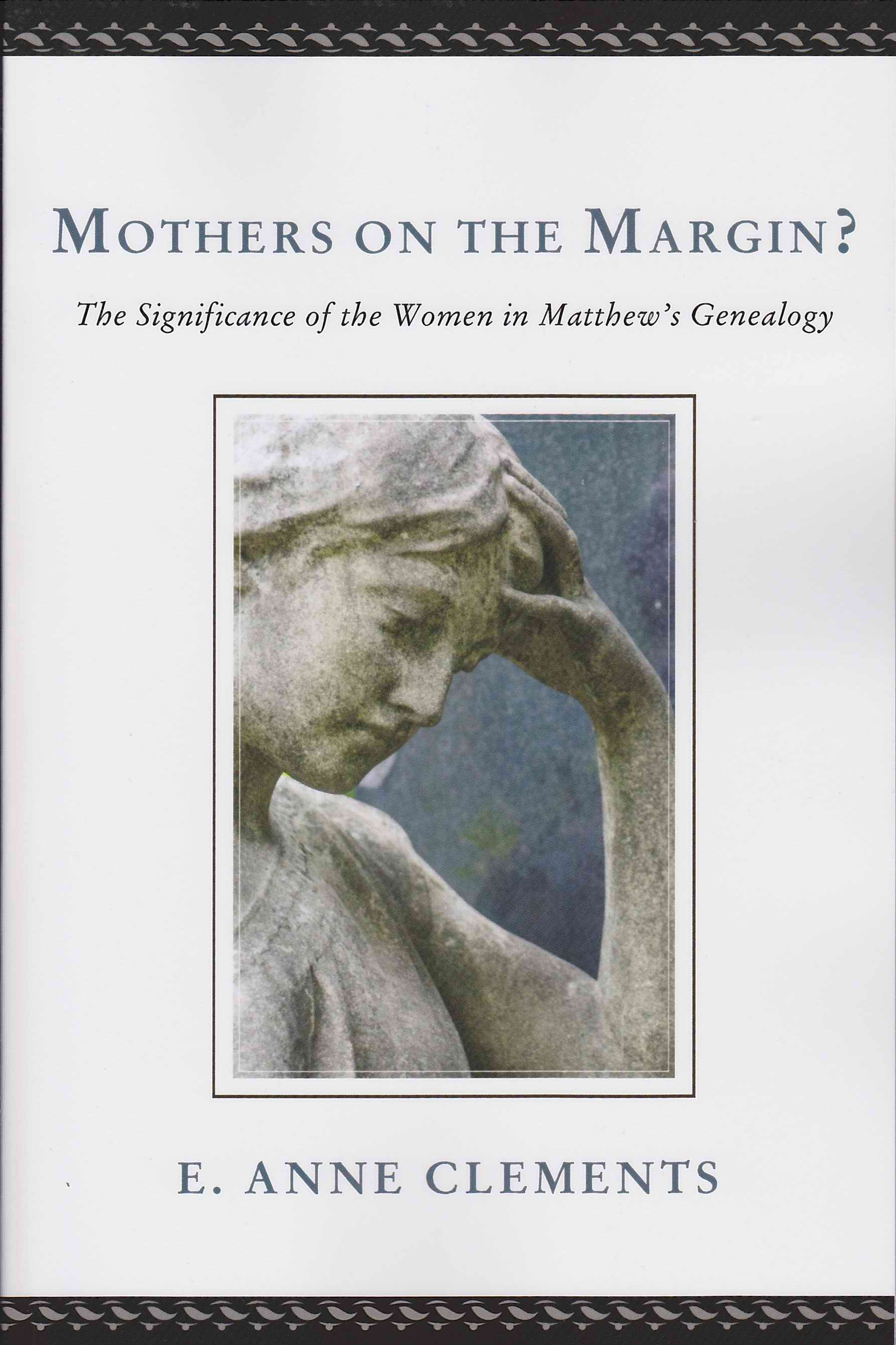 Mothers on the Margin web